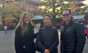 Review:  Tokyo Tour Guide
