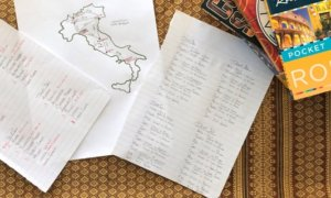How to Plan Your Perfect Itinerary
