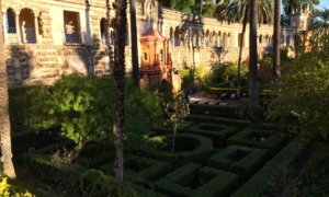 Best Day in Seville, Spain (with kids)